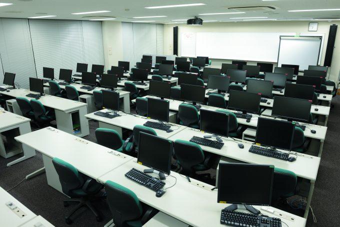 B1演習室